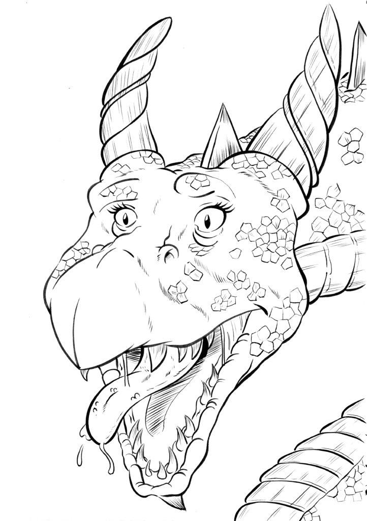 dragon répliques olgir citation