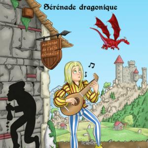 olgir barde fantasy humoristique